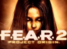 F.E.A.R. 2 Project Origin Free Download Full Game