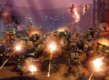 Warhammer 40,000 Dawn of War II Free PC Game Download