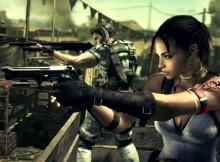 Free Resident Evil 5 Full Version Download