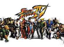 Free Street Fighter IV Game Download