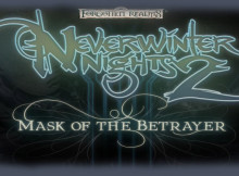 Neverwinter Nights 2 Mask of the Betrayer Full Game Download