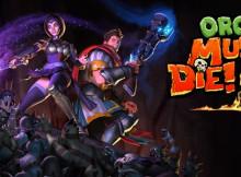 Orcs Must Die! 2 Free Full Download
