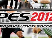 Pro Evolution Soccer 2012 Free Game Download