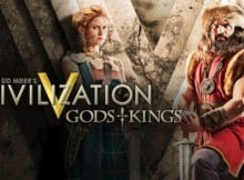 Sid Meier's Civilization V Gods and Kings Free Game Download