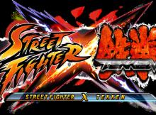 Street Fighter X Tekken Free Full Game Download